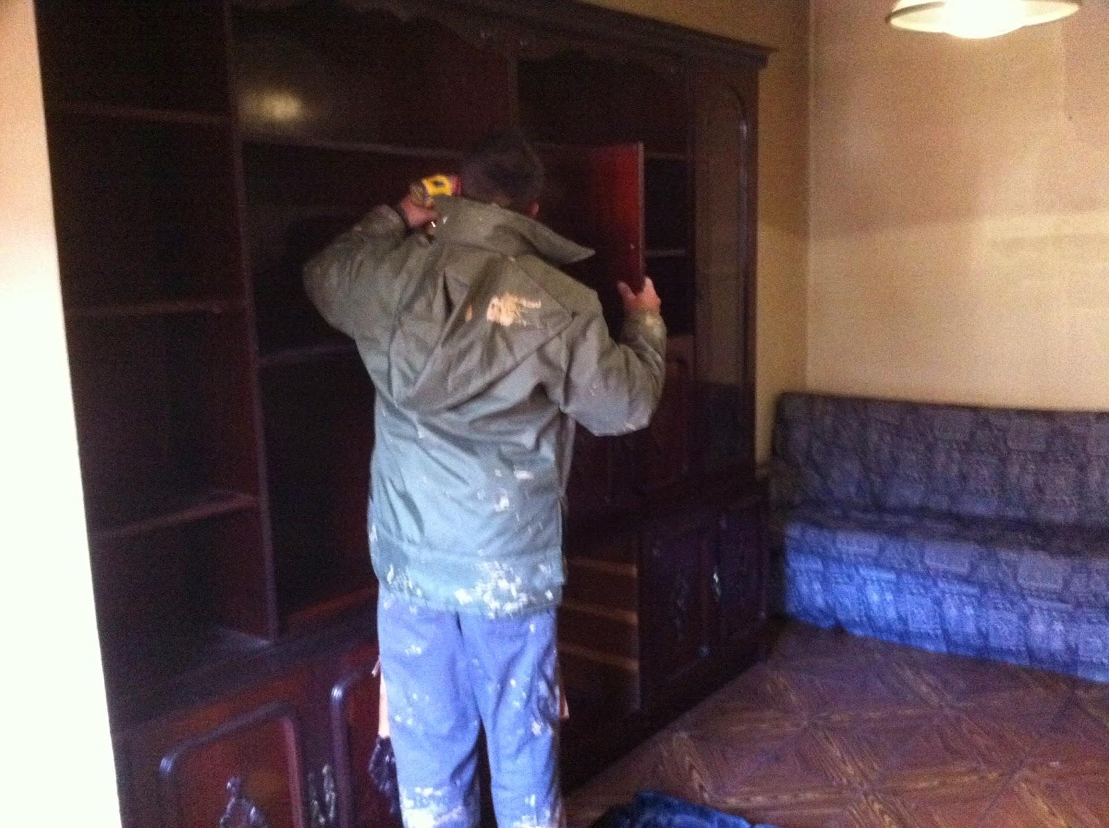 Vaciado de pisos en le n retirada de muebles de vivienda - Retirada de muebles ...