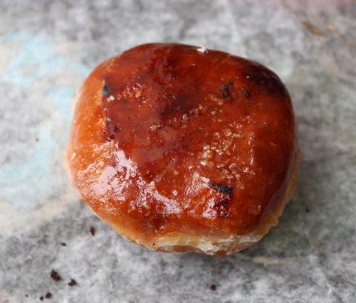 Doughnut Plant: Cake Or Death?: Mini Chocolate Doughnuts
