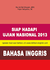 Siap Hadapi UAN 2013