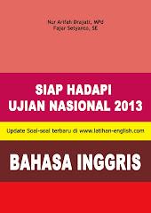 Siap Hadapi UAN 2013