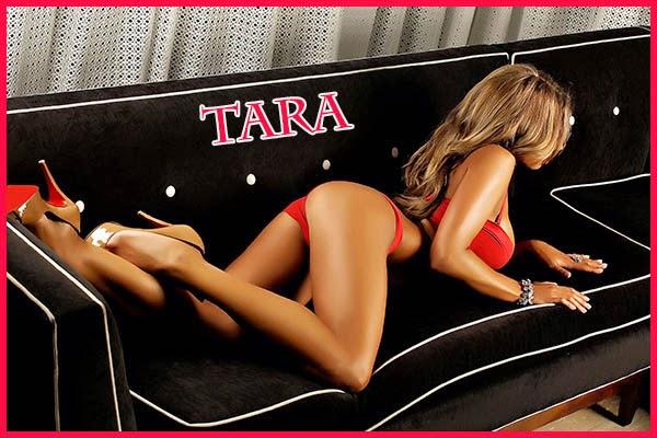 Tara Indian Princess