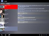 Tips Kirim SMS dari Tablet Android