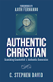 "New Book by Stephen David: ""AUTHENTIC CHRISTIAN"""
