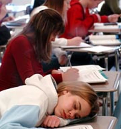 Simpl'English: How to avoid boredom in the classroom?
