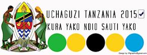 Uchaguzi Tanzania 2015