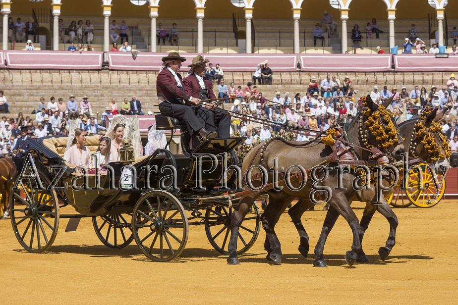 Sevilla capital mundial del enganche 2015 xxx exhibici n for Tresillos sevilla