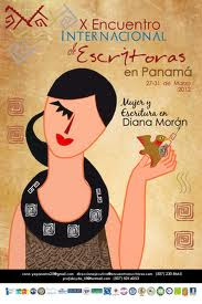 Encuentro Internacional de Escritoras en Panamá