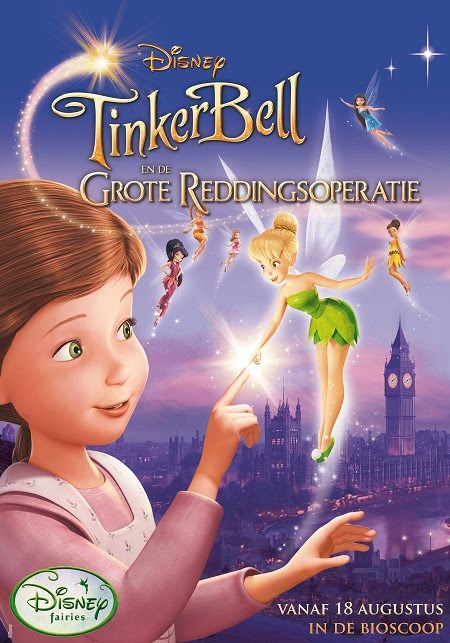 watch tinker bell 3  2010  online for free full movie