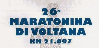 Maratonina di Voltana
