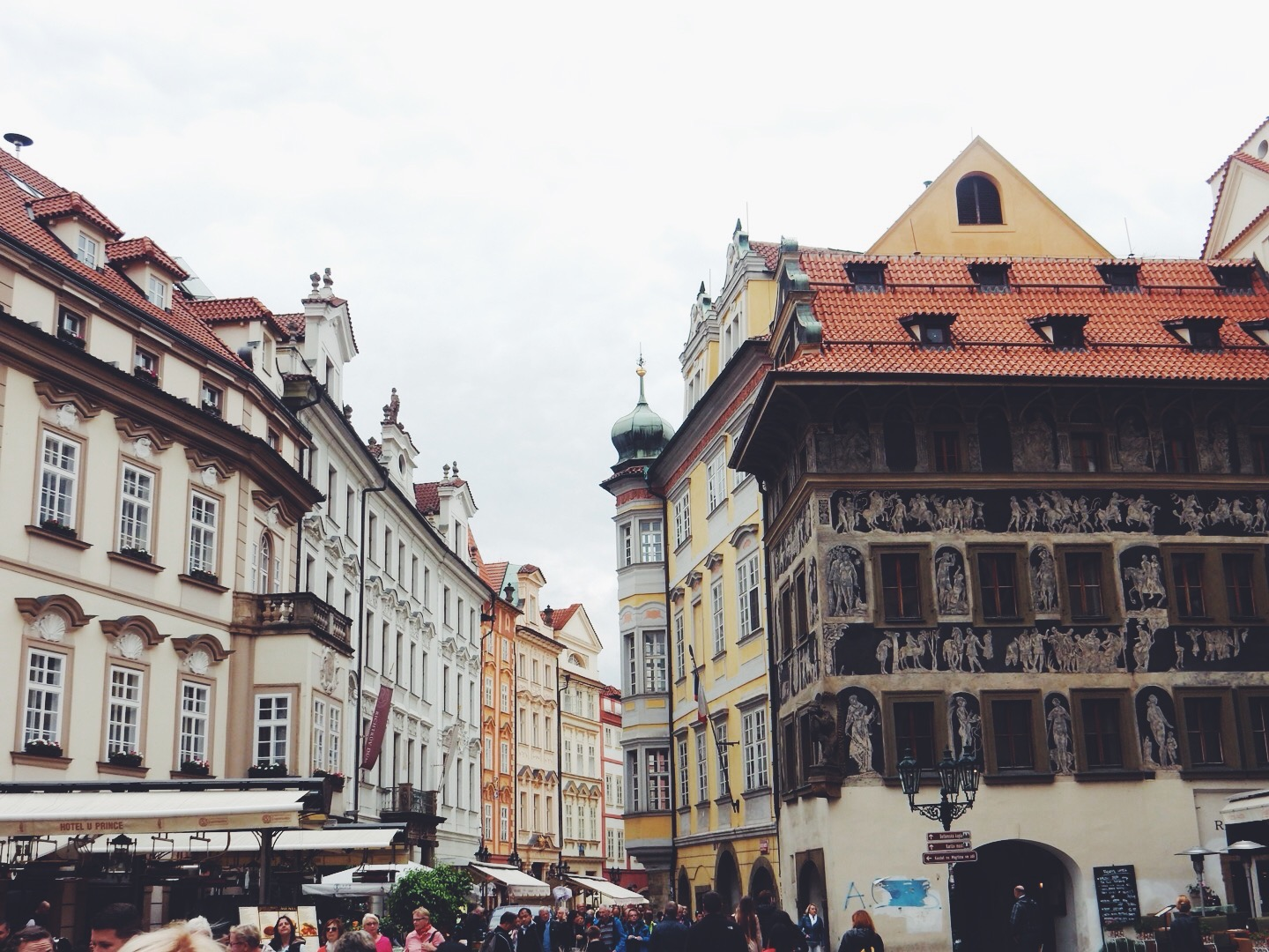 10 pictures to inspire a trip to Prague