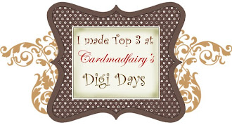 Top 3 @ cardmadfairydigiday