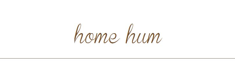 home hum
