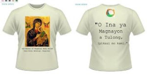 Our Mother of Perpetual Help Parish T - Shirt