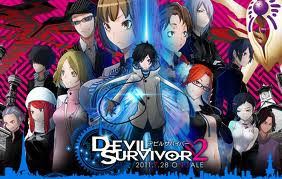 anime devil survivor 2