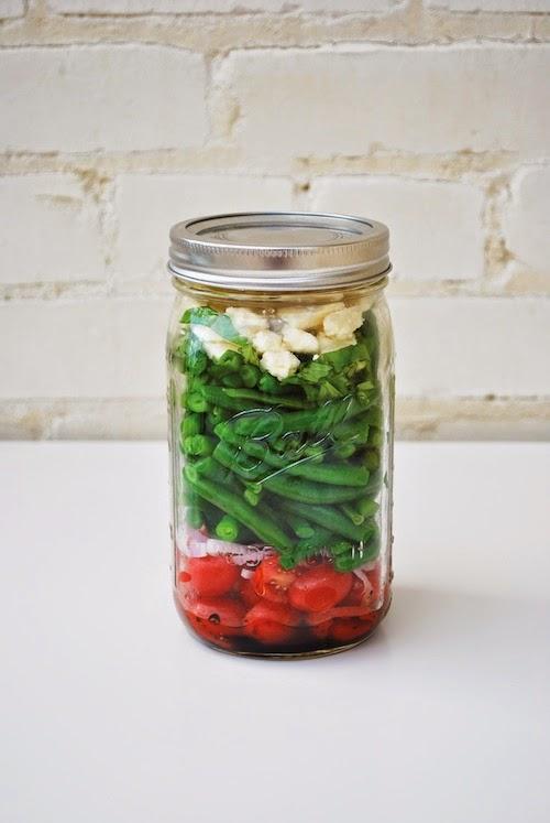 Win a copy of Mason Jar Salads and More