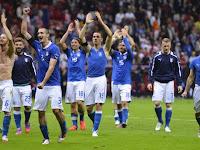Itali vs Spanyol