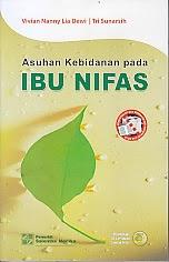 toko buku rahma: buku ASUHAN KEBIDANAN PADA IBU NIFAS, pengarang vivian nanny lia dewi, penerbit salemba medika