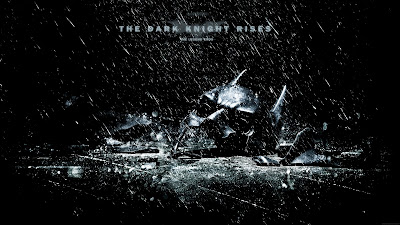 Dark Knight Rises widescreen Wallpaper