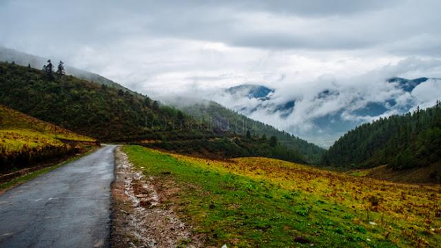 Lowala Pass
