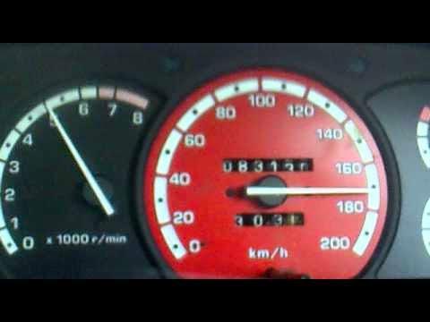 Alat Pengehad Kelajuan Kereta Maksimum 110 KM/J
