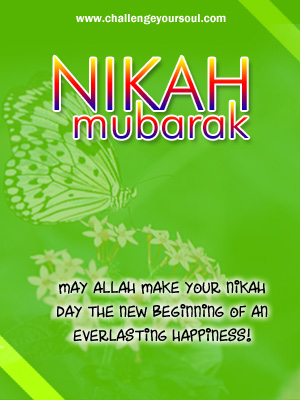 My sweet islam nikah mubarak happy marriage greetings nikah mubarak happy marriage greetings m4hsunfo