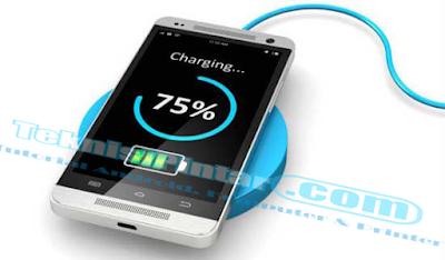 Tips Mencharge baterai Android Agar Lebih Awet Dan Tahan Lama