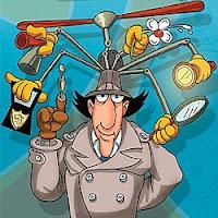 Le Chapeau Gadget Hat