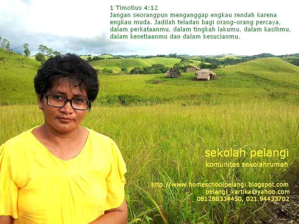 Indonesia CyberSchool