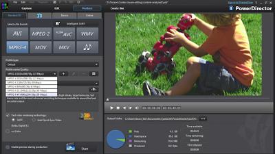 Download CyberLink PowerDirector 11 Ultra v11.0.0.2516 ...
