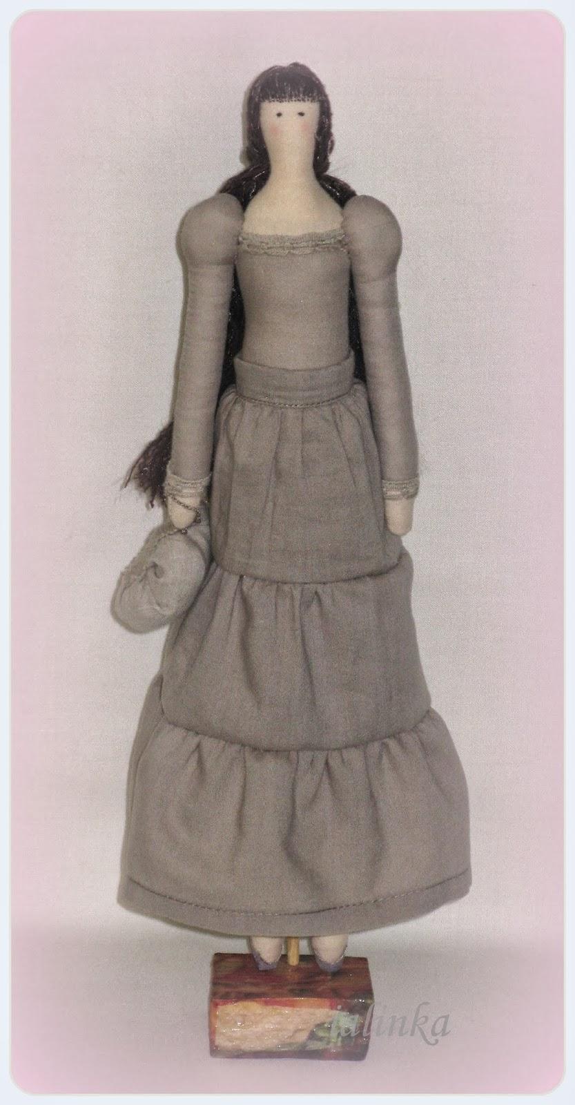 кукла тильда, своими руками, как пошить
