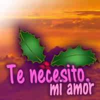 Te Necesito, Frases de Amor, parte 1