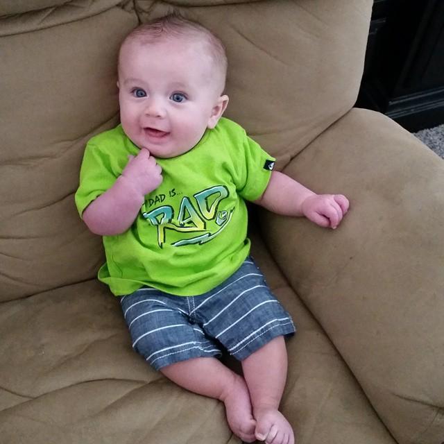 Radley - 4 months old