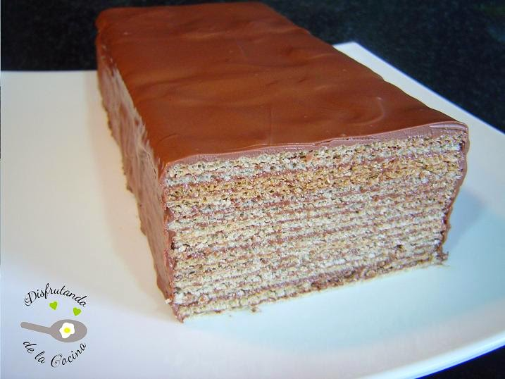 RECETA TARTA HUESITOS