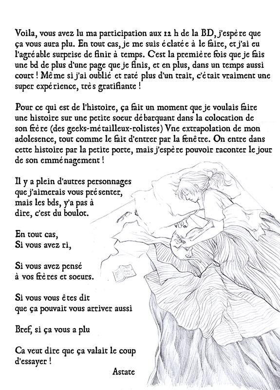 Les Clefs de chez soi, page 14 (Astate)
