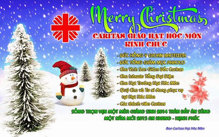 Chuc Mung Giang Sinh Chúc Mừng Giáng Sinh 2014
