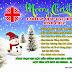 Thiệp Caritas Chúc mừng Giáng Sinh 2014