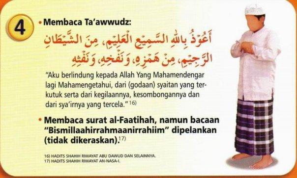 Gambar Tuntunan Shalat Sesuai Sunnah Rasulullah4