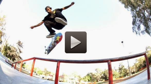 http://streetleague.com/archives/the-diamond-plaza-with-bastien/