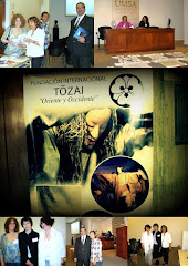 VII ENCUENTRO INTERNACIONAL DE HAIKU 2012