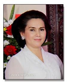 Profil Ririn Agus Margi, Pemilik & Pengelola Sanggar Rias Pengantin DHITA / dhitariaspengantin.cf