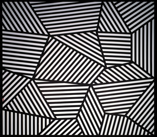 Sol lewitt wall drawing blog philo jm for Minimal art sol lewitt