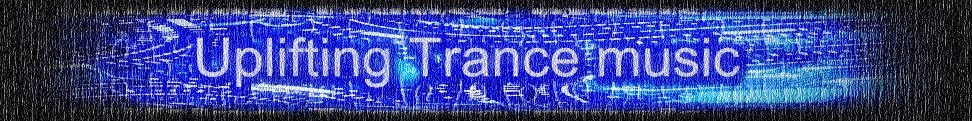 Uplifting Trance Music