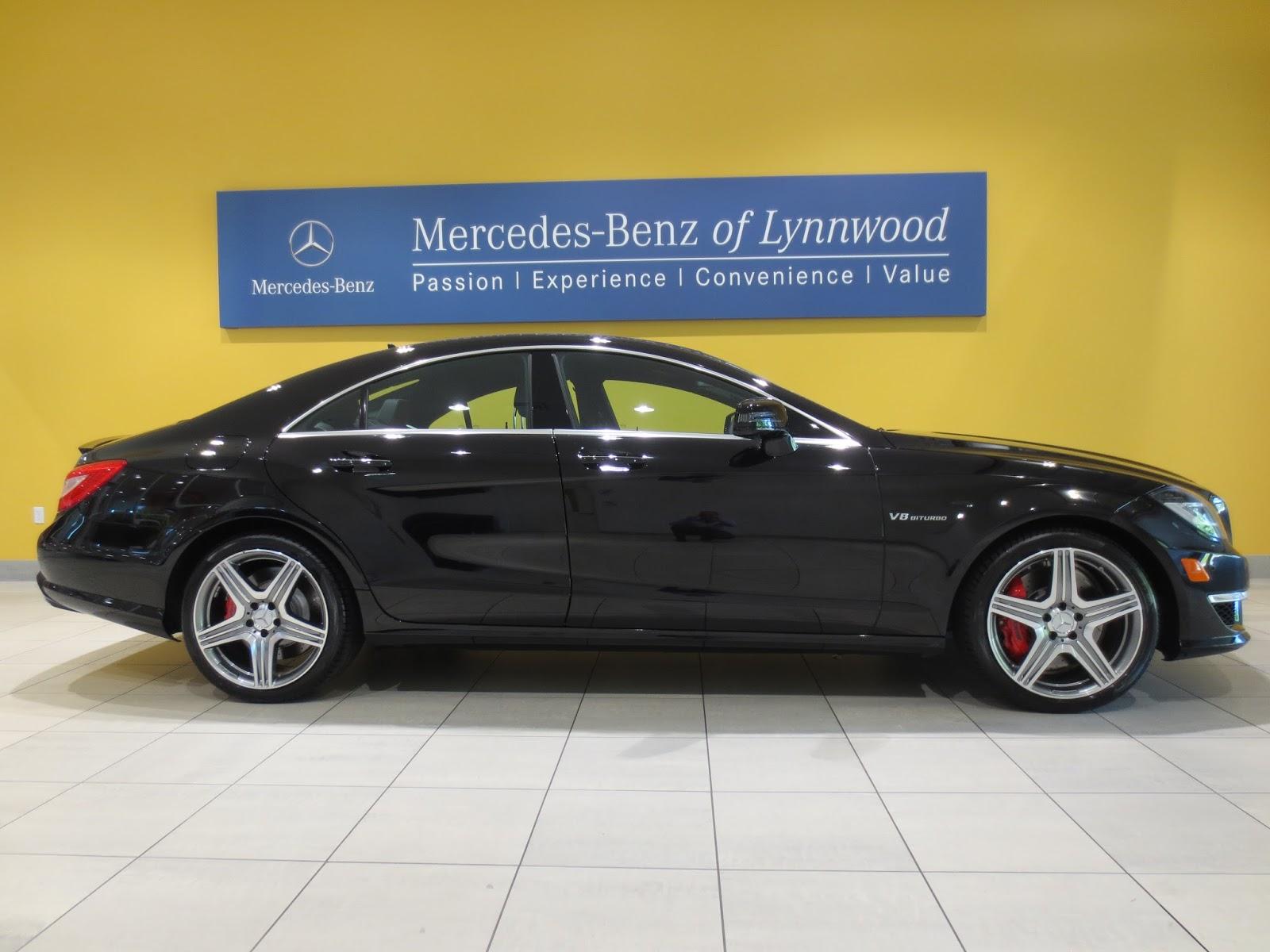 Mercedes Benz Of Lynnwood Blog