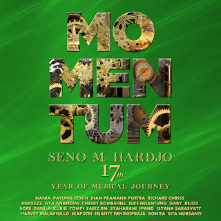 Various Artists - MOMENTUM (Seno M. Hardjo 17th Year of Musical Journey) on iTunes