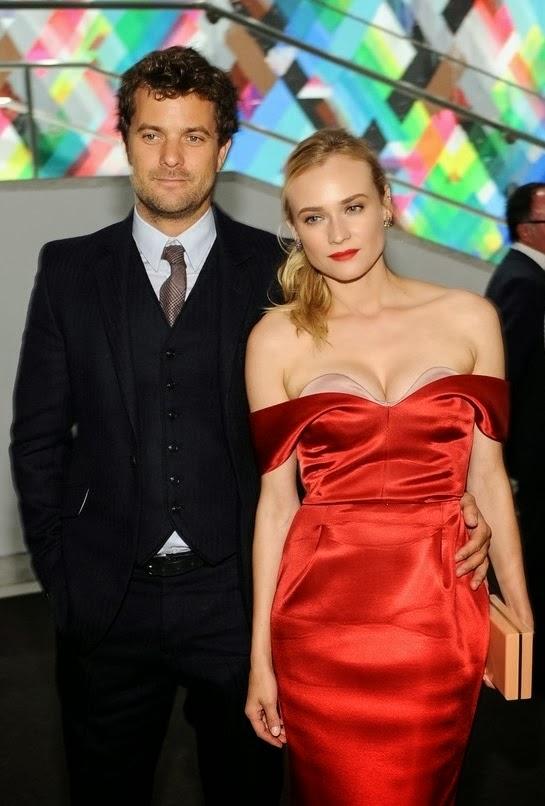 diane-kruger-kırmızı-elbise