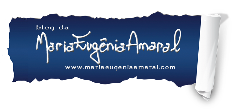 Blog da Maria Eugnia Amaral