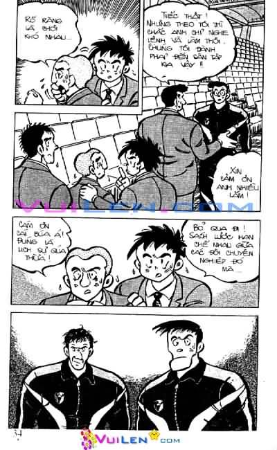 Jindodinho - Đường Dẫn Đến Khung Thành III  Tập 42 page 34 Congtruyen24h