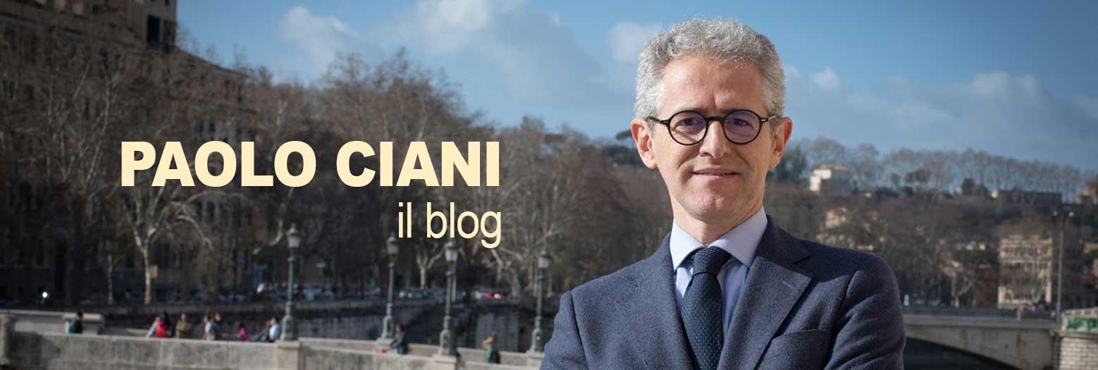 Paolo Ciani