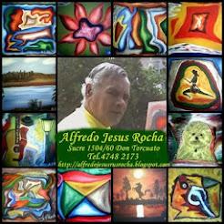 Alfredo J. Rocha   2014