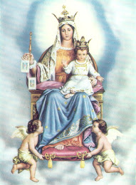 Il caffè... con la Madonna del Carmine in perpetuo